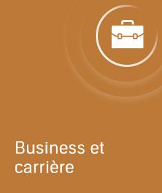 Top 10 Business et carrière