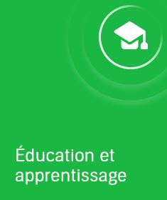 Top 10 Éducation et Apprentissage