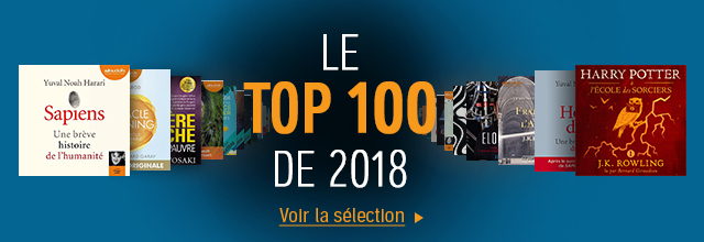 Le top 100 de 2018