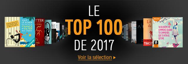 Le top 100 de 2017