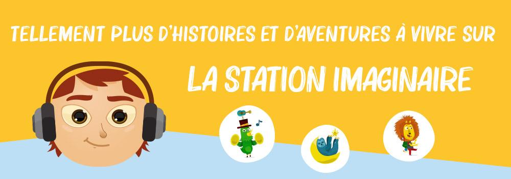 La station Imaginaire