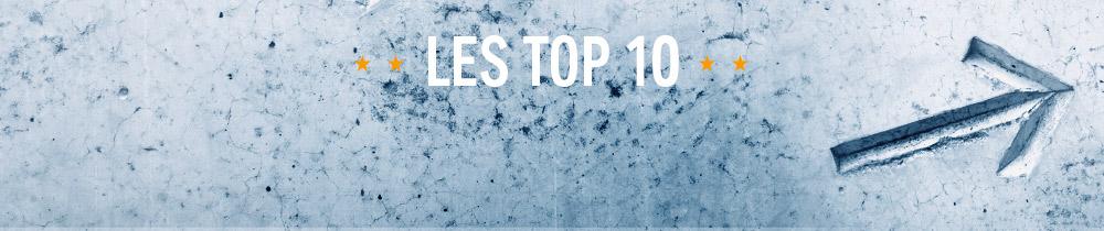 TOP 10 : LES MEILLEURS Coaching