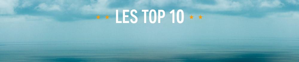 TOP 10 : LES MEILLEURS Santé et bien-être