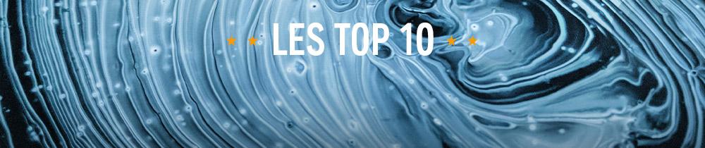TOP 10 : LES MEILLEURS Sciences Humaines