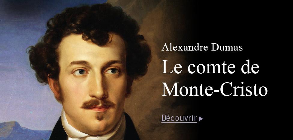 Le comte de Monte Vhristo sur Audible.