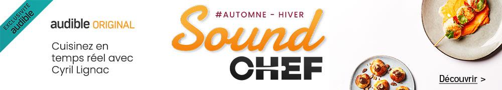 Sound Chef - Saison Automne-Hiver