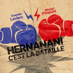 Hernanani - C'est la bataille Podcast