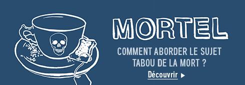 Mortel Podcast