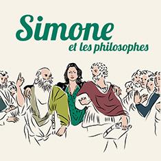 Simone et les philosophes Podcat