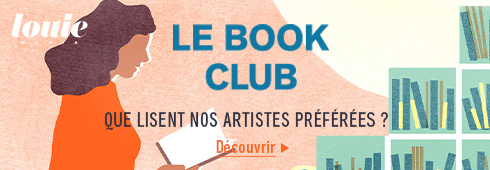 Le book club Podcast Par louie media