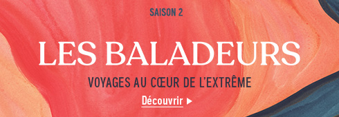 Podcasts les baladeurs 2