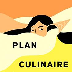Plan Culinaire - Podcast livre audio