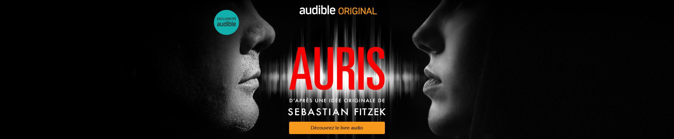 Audible Original : Auris