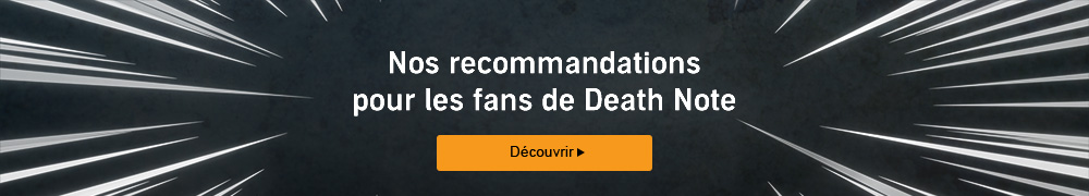 Death Note titres similaires