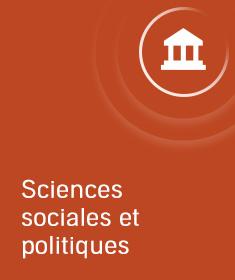 Top 10 Sciences sociales et politiques
