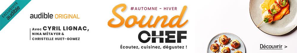 Sound Chef