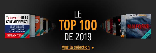 Le top 100 de 2019