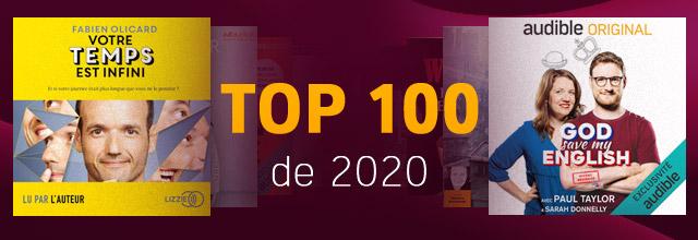 Le top 100 de 2020