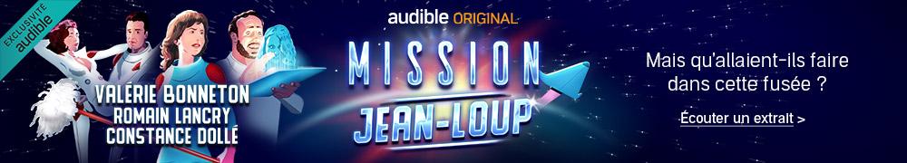 Mission Jean-Loup