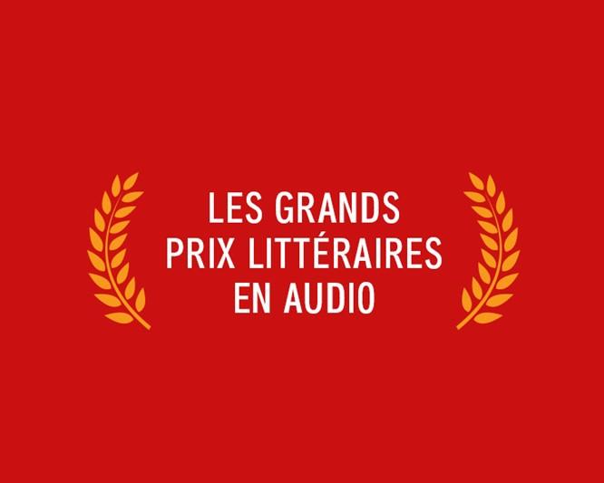 Prix litteraires