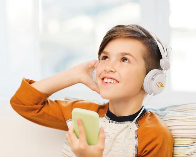 Top 10 Livres audio enfants