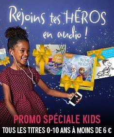 Promo spéciale kids