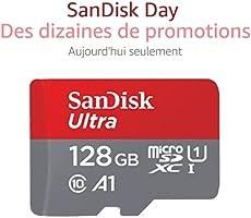 SanDisk Day : Jusqu'à 45% de réduction sur ces produits SanDisk