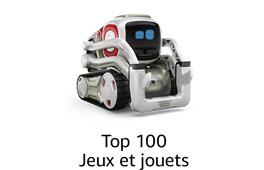 Top 100 Jeux et jouets