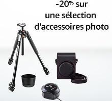 -20% sur une sélection d'accessoires Photo