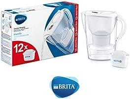 Brita: jusqu'à -29% sur une sélection des carafes filtrantes