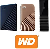 Western Digital: Jusqu'à -30% sur une sélection de produits