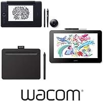 WACOM: Jusqu'à -30% sur une sélection de tablettes graphiques
