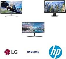 Ecrans PC: jusqu'à -30% sur une sélection d'écran PC