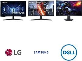 Ecrans PC : jusqu'à -20% sur une sélection d'écrans PC