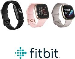 Fitbit: jusqu'à -20% sur une sélection de produits