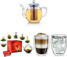 Jusqu'à -25% sur une sélection d'accessoires thé et café