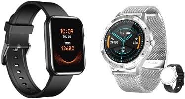 Jusqu'à -30% sur une sélection de smartwatches