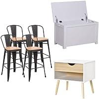 Jusqu'à -25% sur une sélection de meubles pour la maison