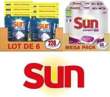 Une Semaine, Une Marque : Sun, jusqu'à -45% sur une sélection de tablettes lave-vaisselle