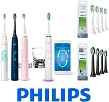 Philips Sonicare : jusqu'à -45% sur les brosses à dents électriques et les têtes de brosse