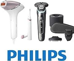 Philips: Jusqu'à -50% sur les produits Beauté et Epilation