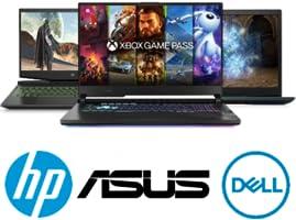 PC Gaming: jusqu'à -20% sur une sélection de PC Windows
