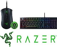RAZER: Jusqu'à -40% sur une sélection d'accessoires Gaming
