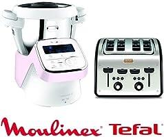 Moulinex, Tefal: jusqu'à -21% sur une sélection de produits