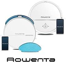 Rowenta : jusqu'à -40% sur les aspirateurs robot