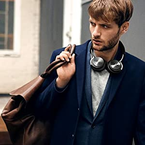 Beoplay H8, B&O PLAY, Casque d'écoute, Casque Bluetooth