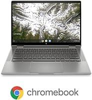 Chromebook : Jusqu'à -25% sur une sélection de Chromebook HP, Asus et Acer