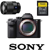 Sony : jusqu'à - 42% sur une sélection d'appareils photo