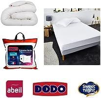Dodo, Abeil, Sweetnight : jusqu'à -30% sur la literie, couettes et oreillers