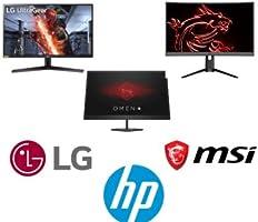 Ecrans PC: jusqu'à -30% sur une sélection d'écran Gaming